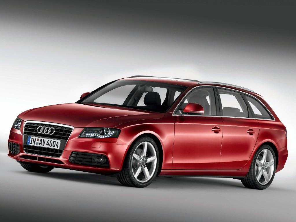 Kekurangan Audi A4 Avant 2008 Perbandingan Harga