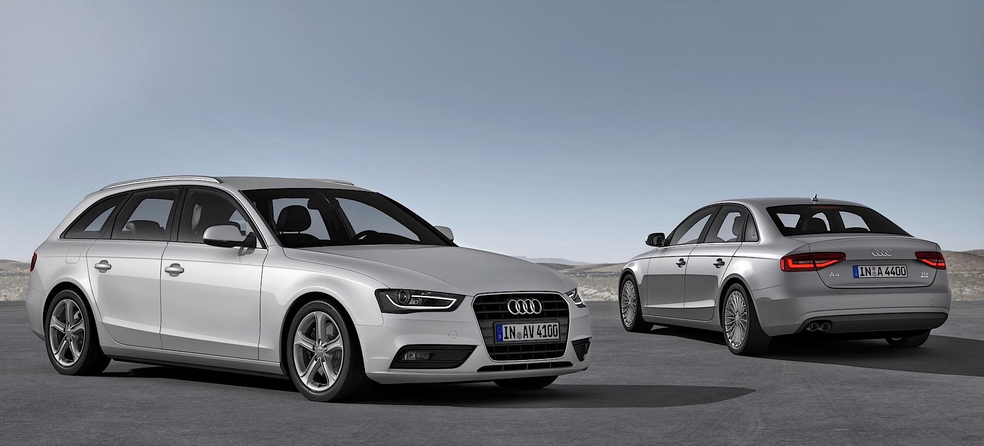 Kekurangan Audi A4 Avant 2014 Harga