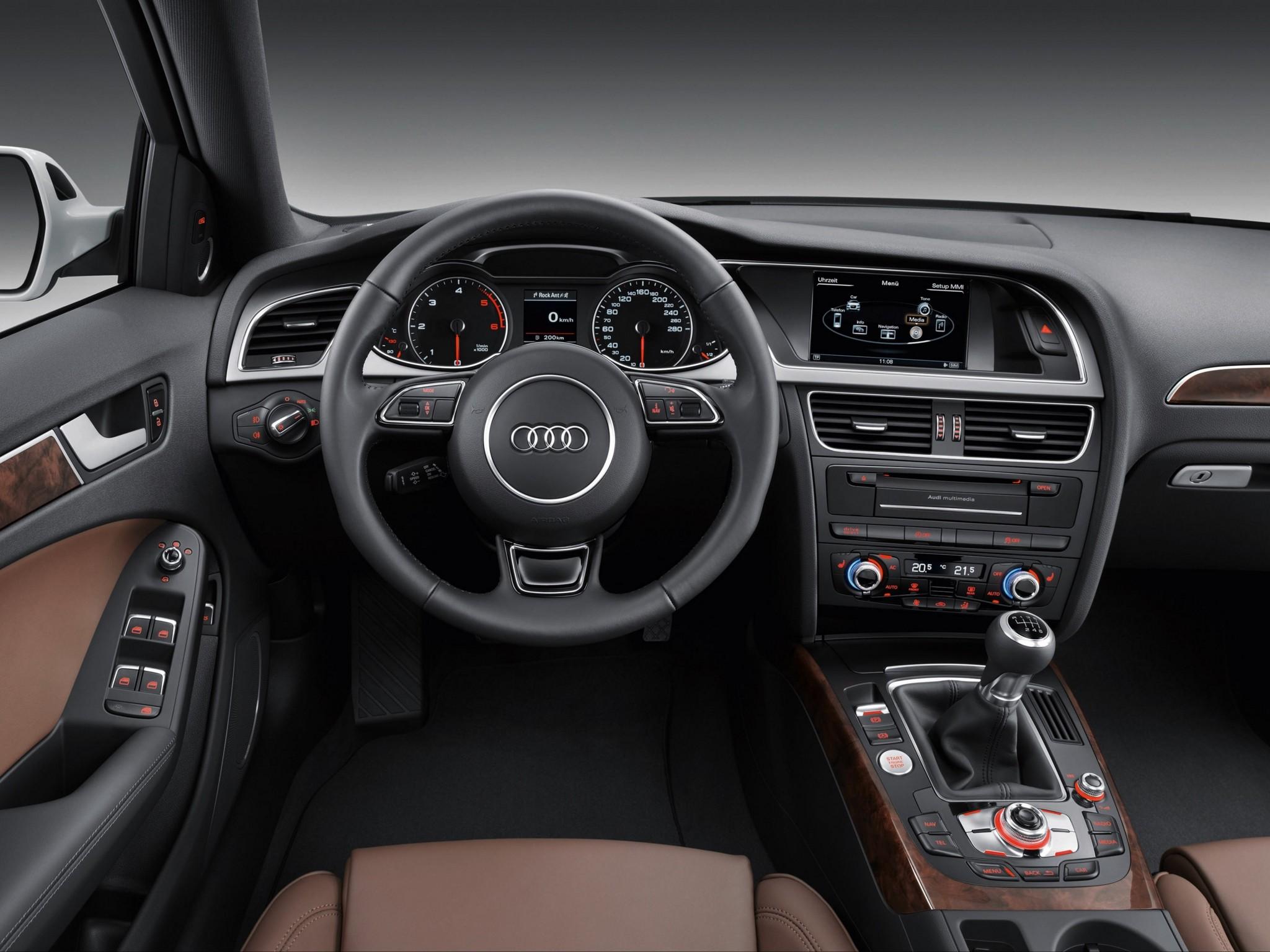 Kelebihan Audi A4 Avant 2014 Murah Berkualitas