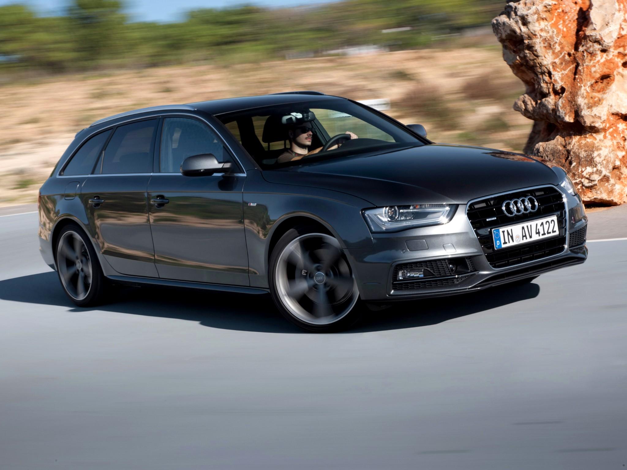 Kekurangan Audi A4 Avant 2014 Murah Berkualitas