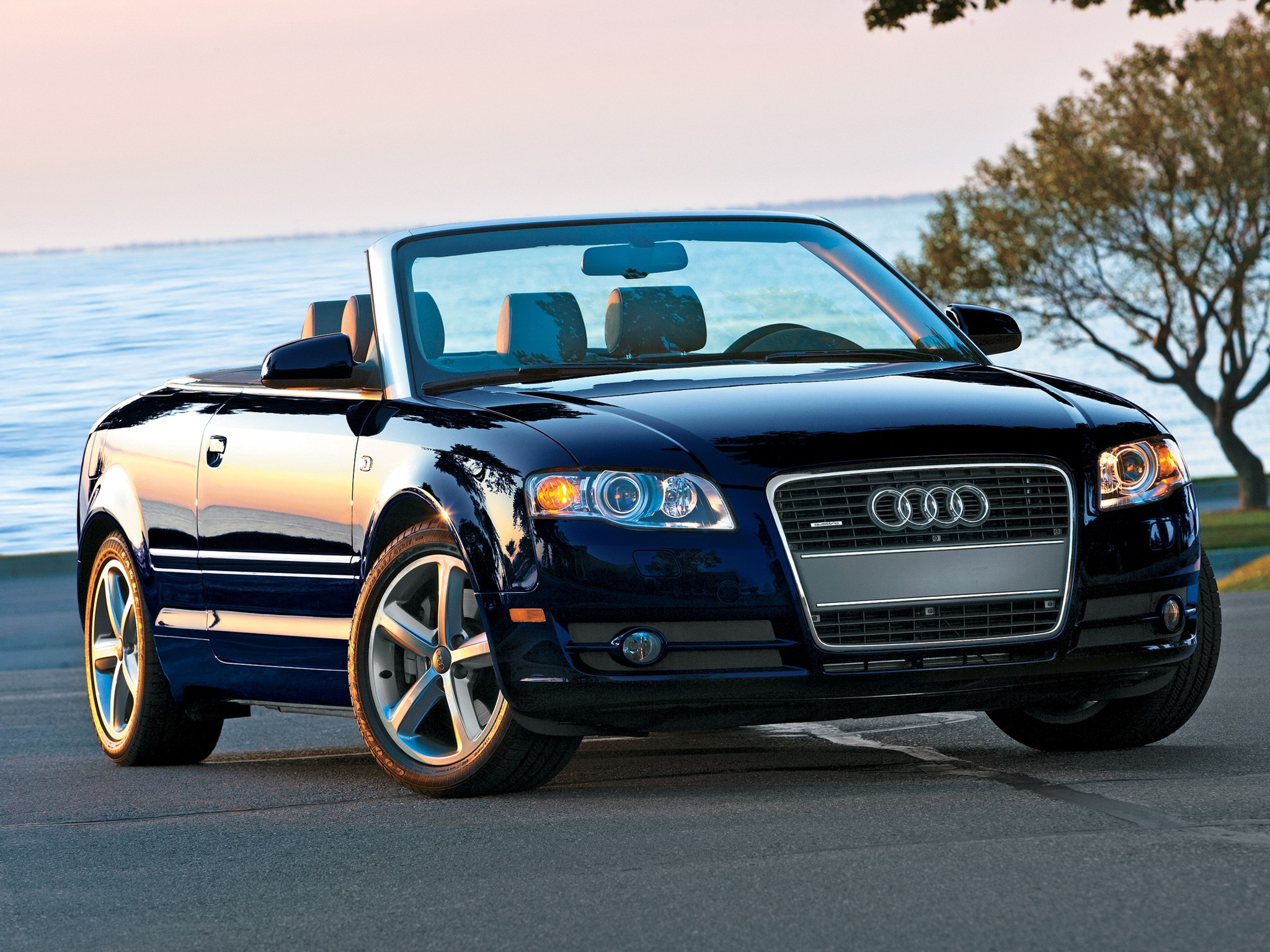 2008 audi a4 20 t reviews