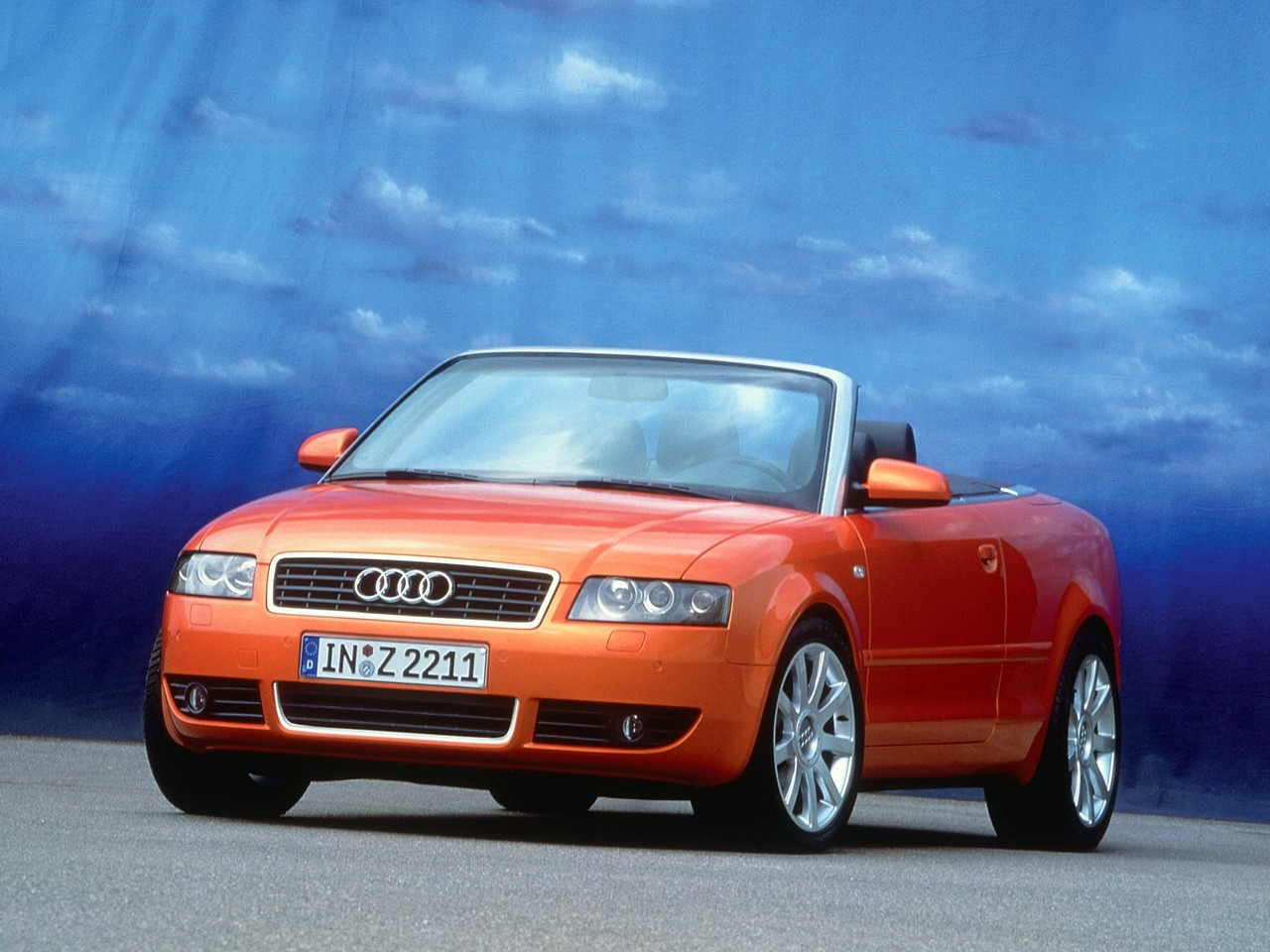 audi a4 cabriolet specs 2002 2003 2004 2005 autoevolution. Black Bedroom Furniture Sets. Home Design Ideas