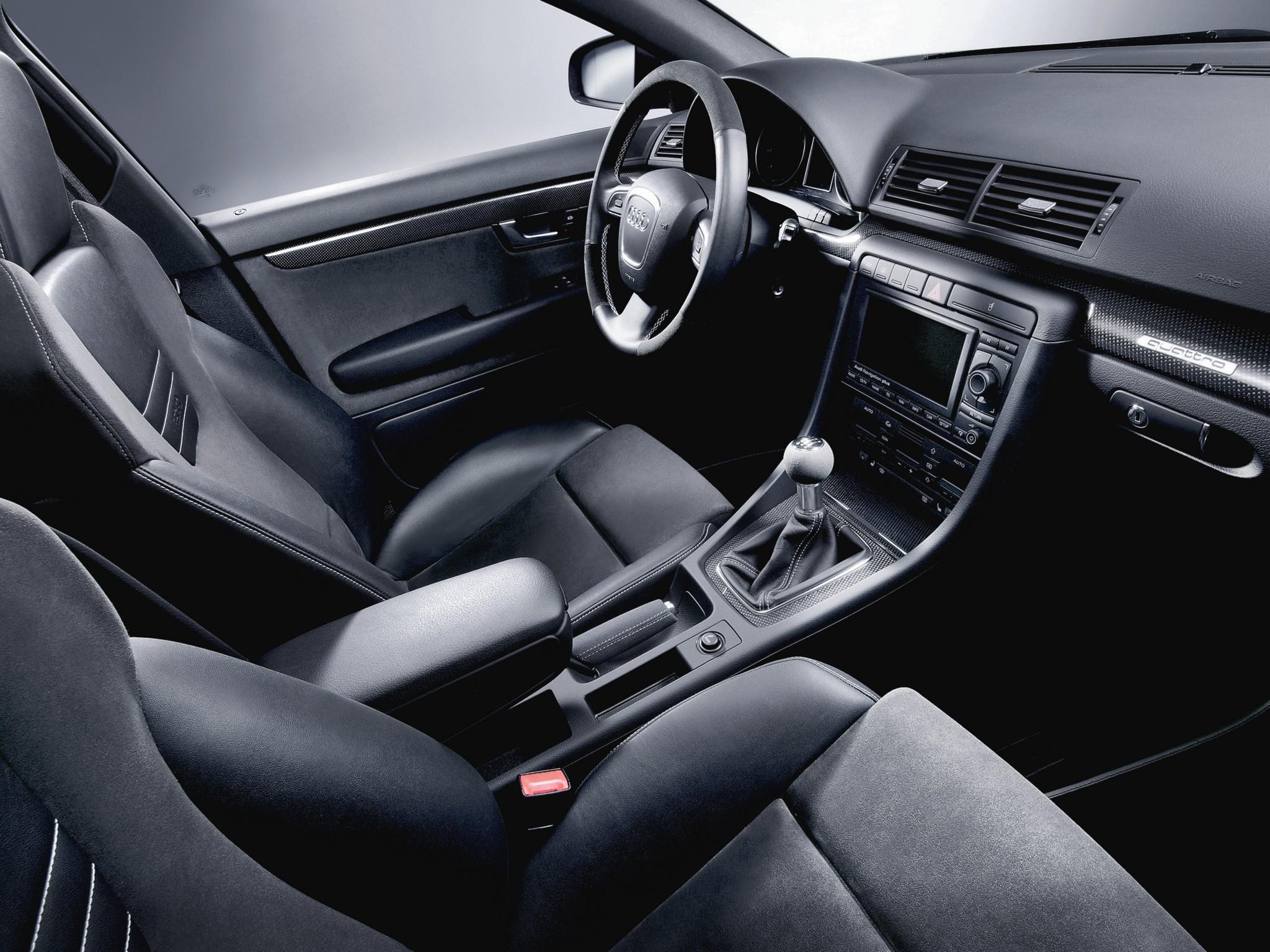 AUDI A4 DTM Edition - 2005, 2006, 2007 - autoevolution