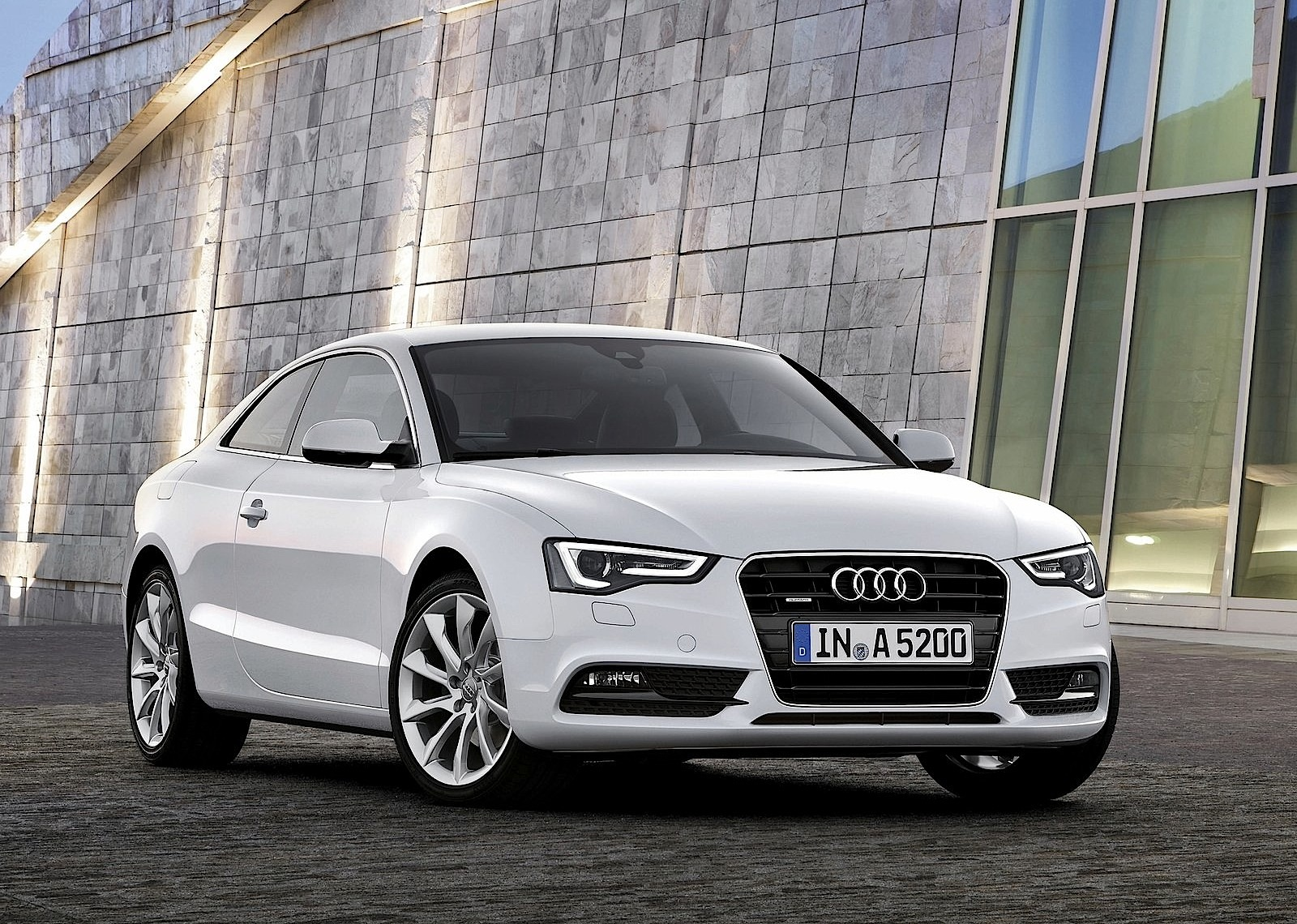 Audi A5 Specs Photos 2011 2012 2013 2014 2015 2016 Autoevolution