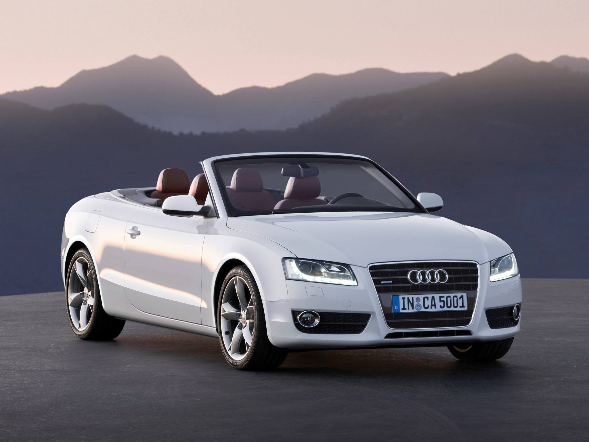 audi a5 cabriolet specs 2009 2010 2011 2012 autoevolution. Black Bedroom Furniture Sets. Home Design Ideas