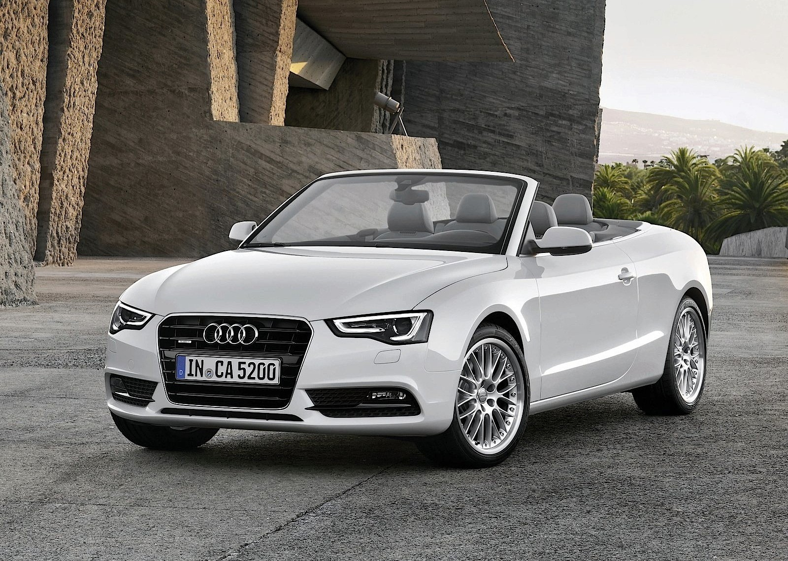Audi A5 Cabriolet Specs Photos 2012 2013 2014 2015 2016 2017 2018 2019 2020 2021 Autoevolution