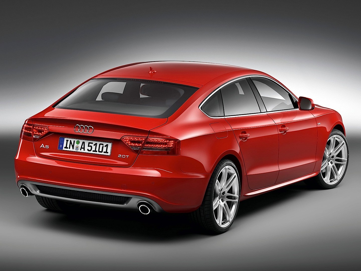 audi a5 sportback specs 2009 2010 2011 autoevolution. Black Bedroom Furniture Sets. Home Design Ideas