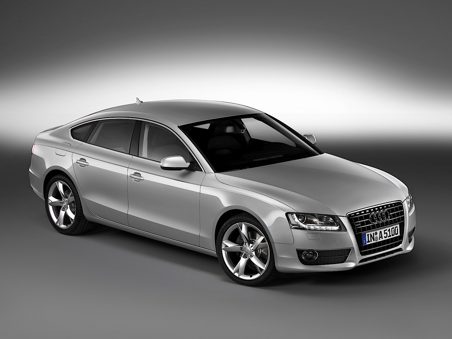 audi a5 sportback 2009 2010 2011 autoevolution. Black Bedroom Furniture Sets. Home Design Ideas