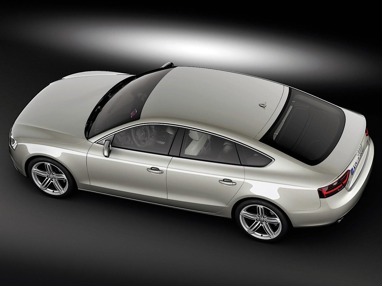 Kelebihan Kekurangan Audi A5 Sportback 2012 Spesifikasi