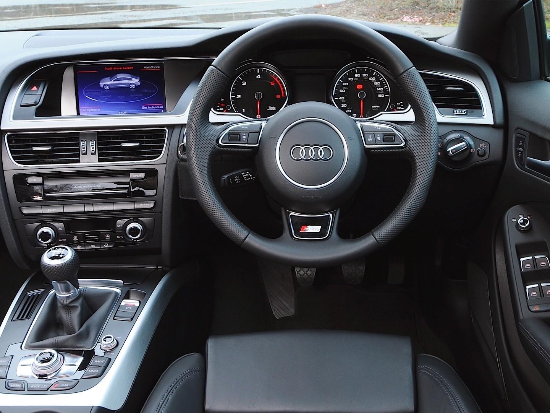 Audi A5 Sportback 2011 2012 2013 2014 2015 2016