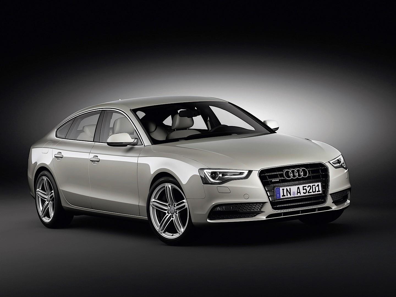 Kekurangan Audi A5 Sportback 2011 Tangguh