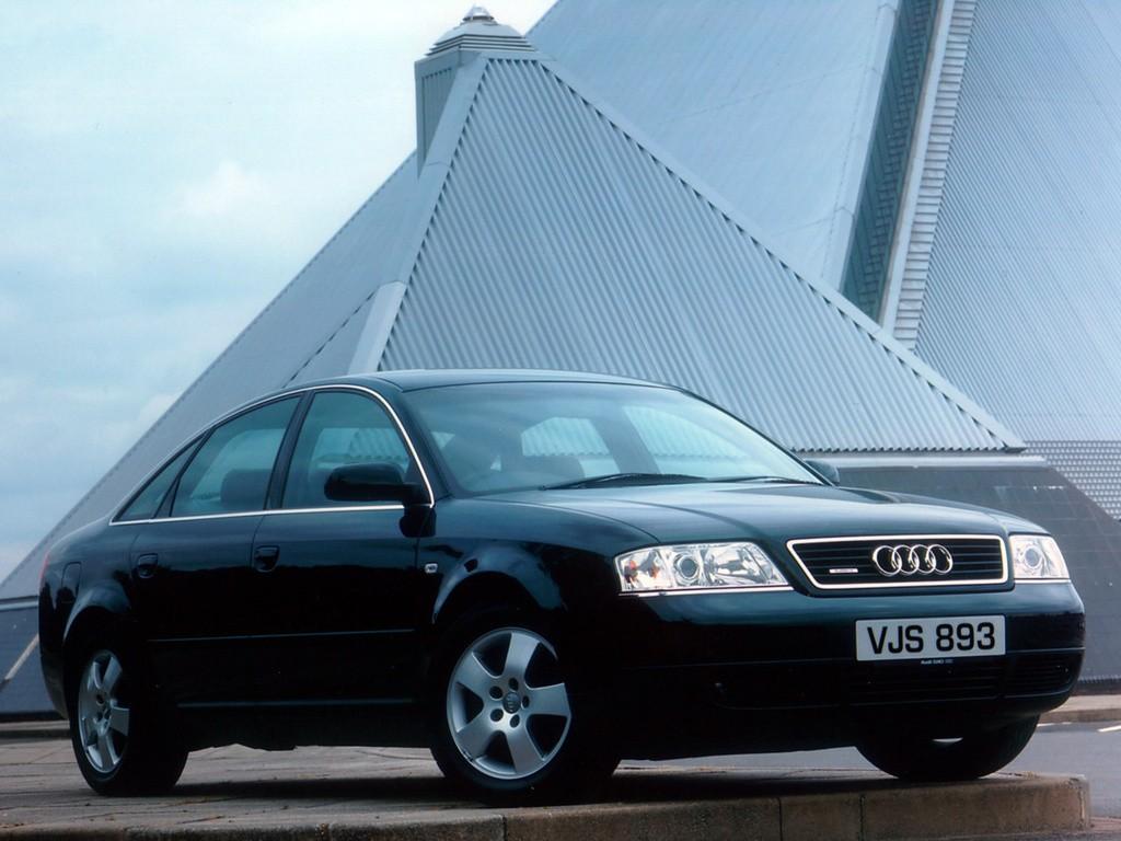 audi a6 1997 2001 autoevolution 2000 1998 specs