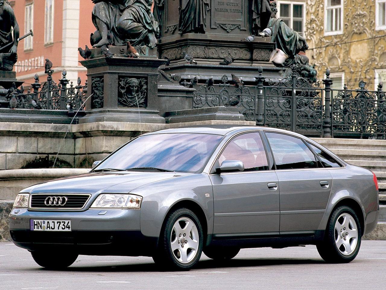 Kelebihan Kekurangan Audi A6 1999 Spesifikasi