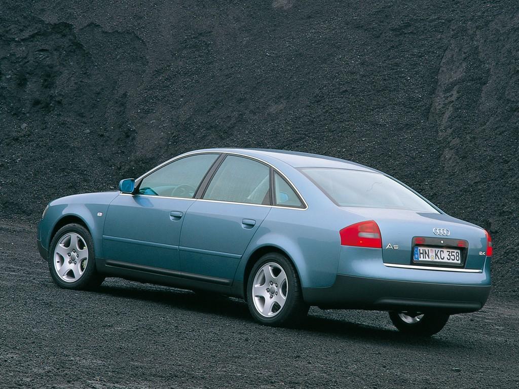 Kelebihan Kekurangan Audi A6 1997 Tangguh