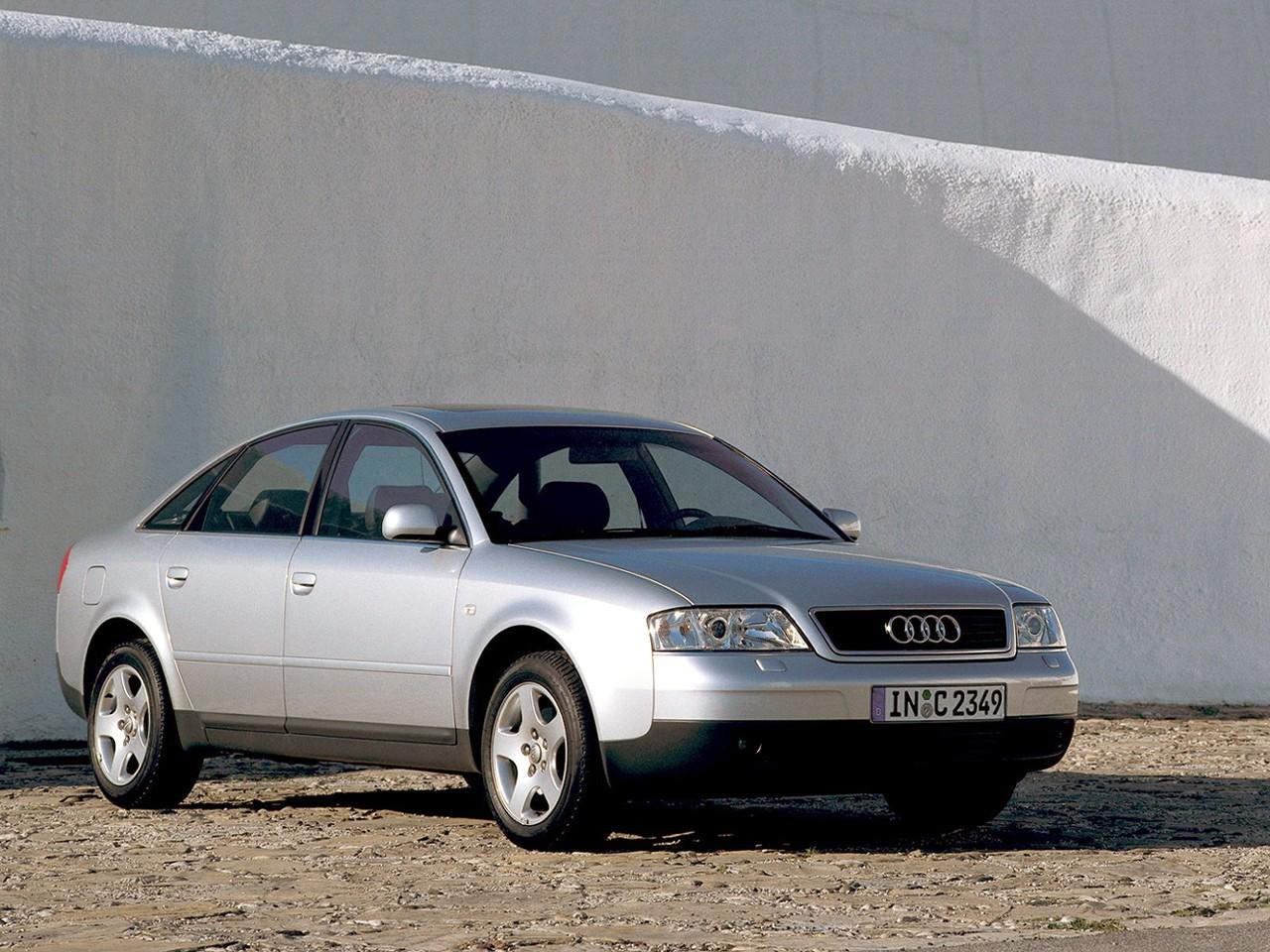 Kelebihan Kekurangan Audi A6 1997 Perbandingan Harga