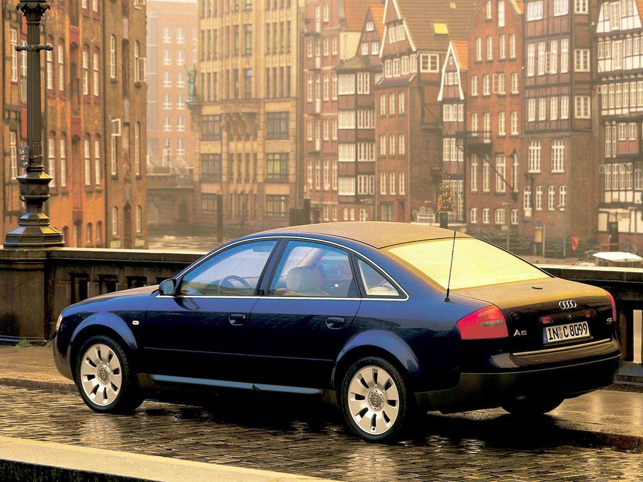Audi A6 Specs  U0026 Photos