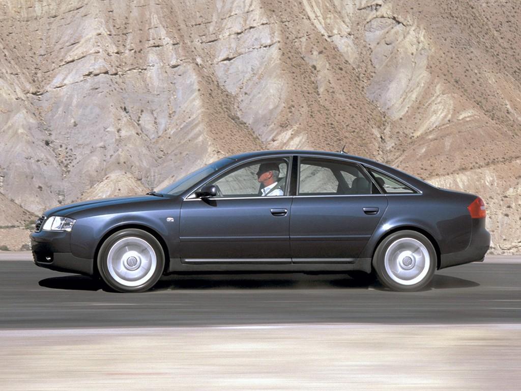 Kekurangan Audi A6 1.8 T Harga
