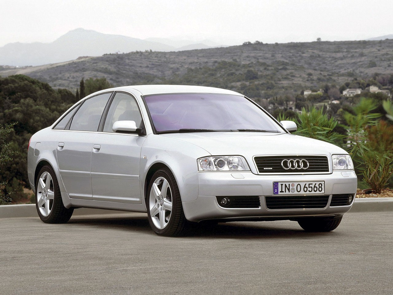 audi a6 specs 2001 2002 2003 2004 autoevolution. Black Bedroom Furniture Sets. Home Design Ideas