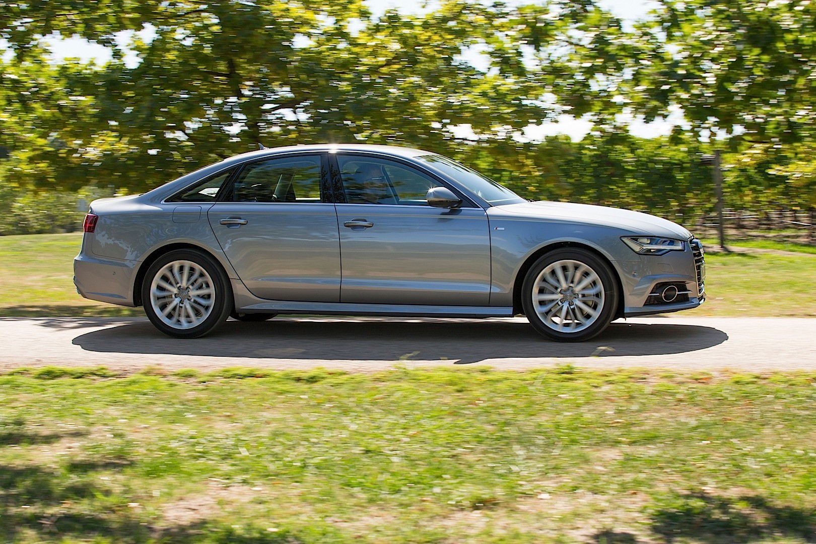 Refreshed A6 In 2014.html | Autos Weblog