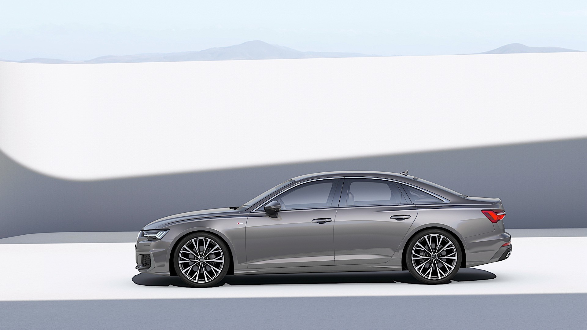 AUDI A6 specs & photos - 2018 - autoevolution