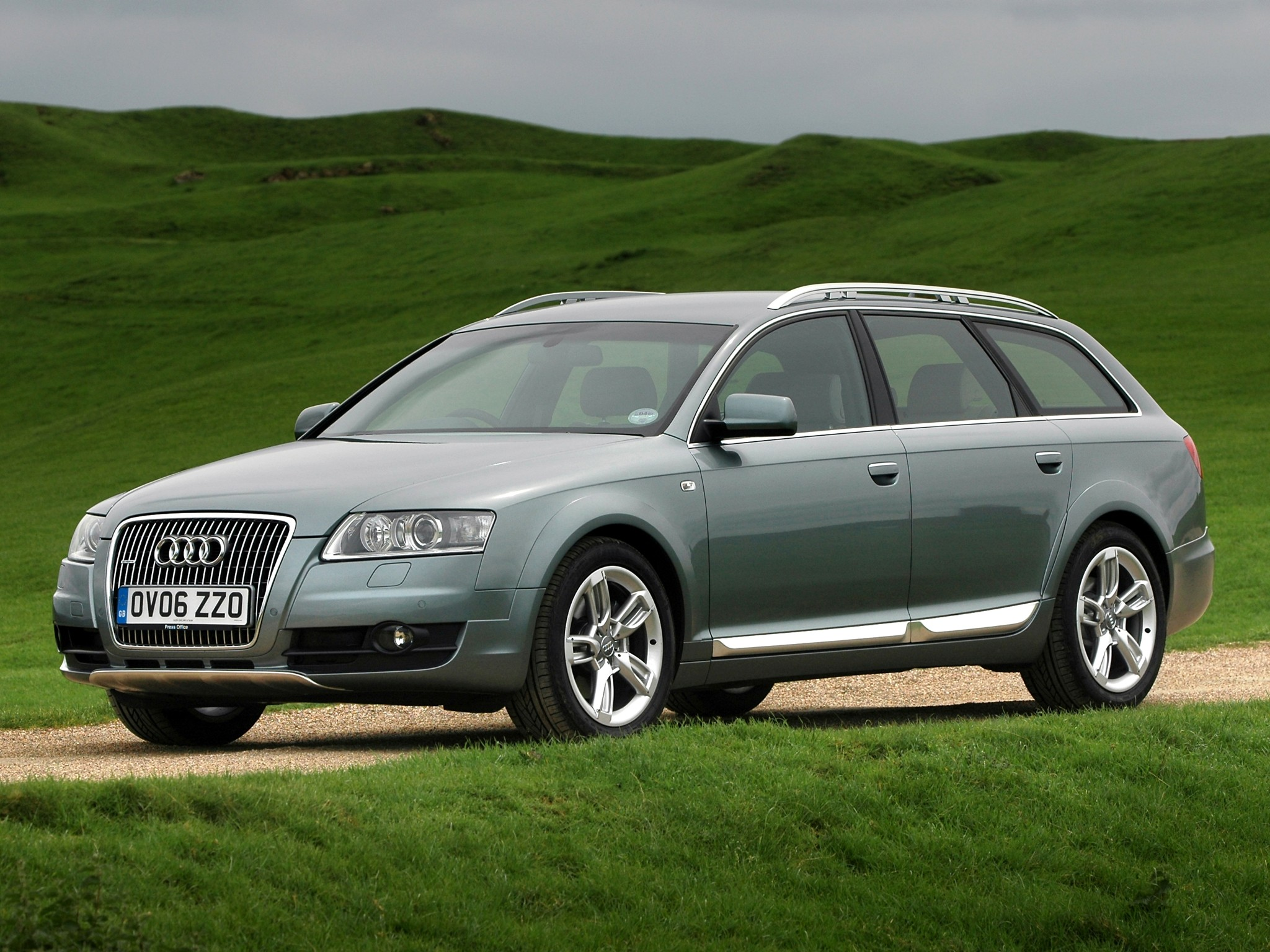 audi a6 allroad specs 2006 2007 2008 2009 2010 2011 autoevolution. Black Bedroom Furniture Sets. Home Design Ideas