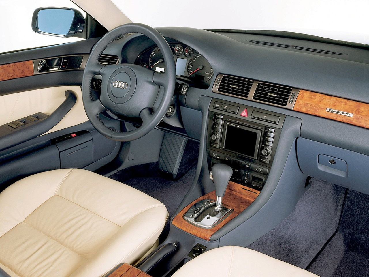 audi a6 avant specs 1998 1999 2000 2001 autoevolution. Black Bedroom Furniture Sets. Home Design Ideas