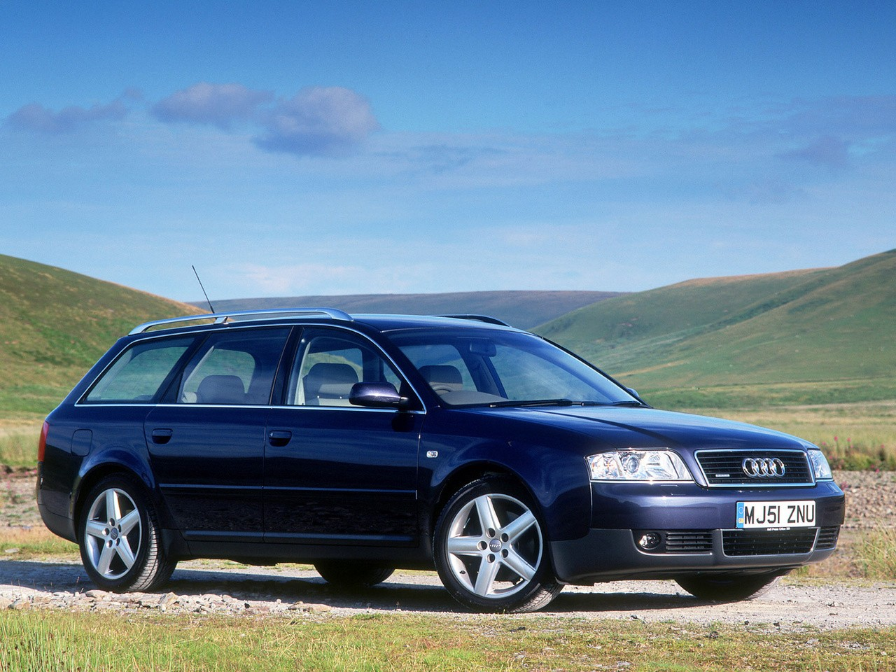 audi a6 avant specs 2001 2002 2003 2004 autoevolution. Black Bedroom Furniture Sets. Home Design Ideas