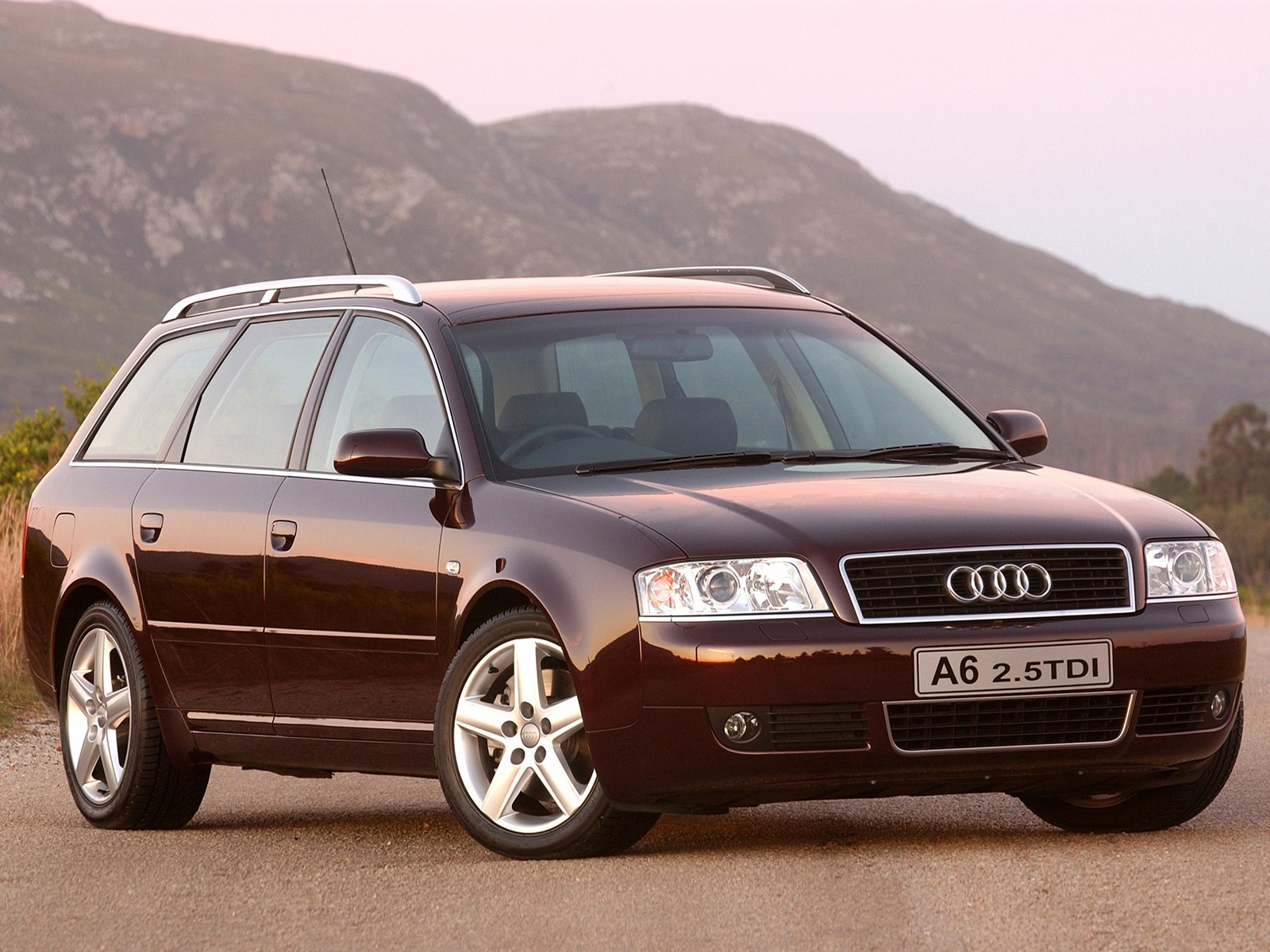 audi a6 avant specs photos 2001 2002 2003 2004 autoevolution. Black Bedroom Furniture Sets. Home Design Ideas