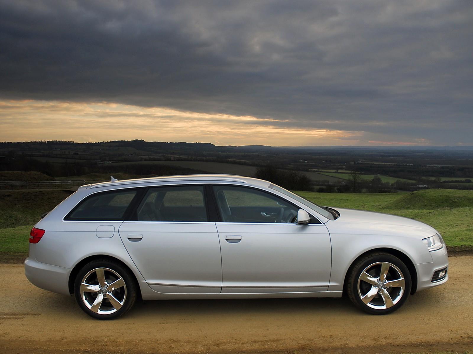 2008 Audi Rs6 Avant Html Autos Post