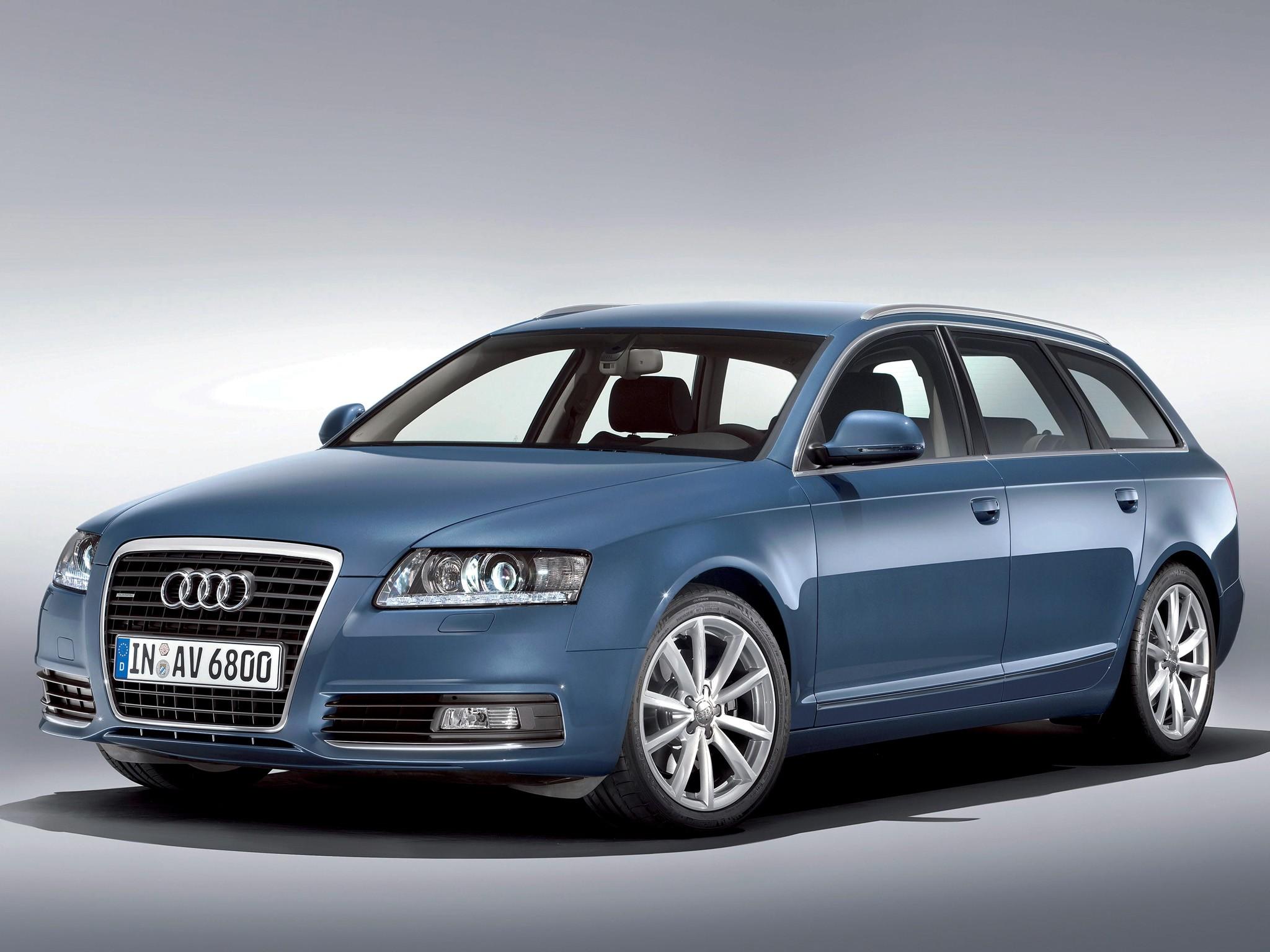 Kekurangan Audi A6 Avant Harga