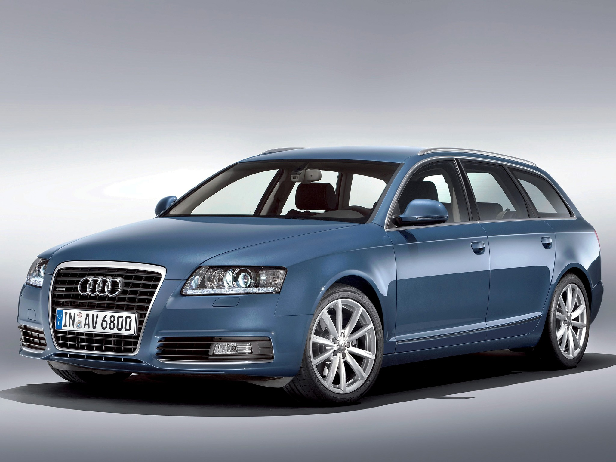 Kekurangan Audi A6 2011 Tangguh