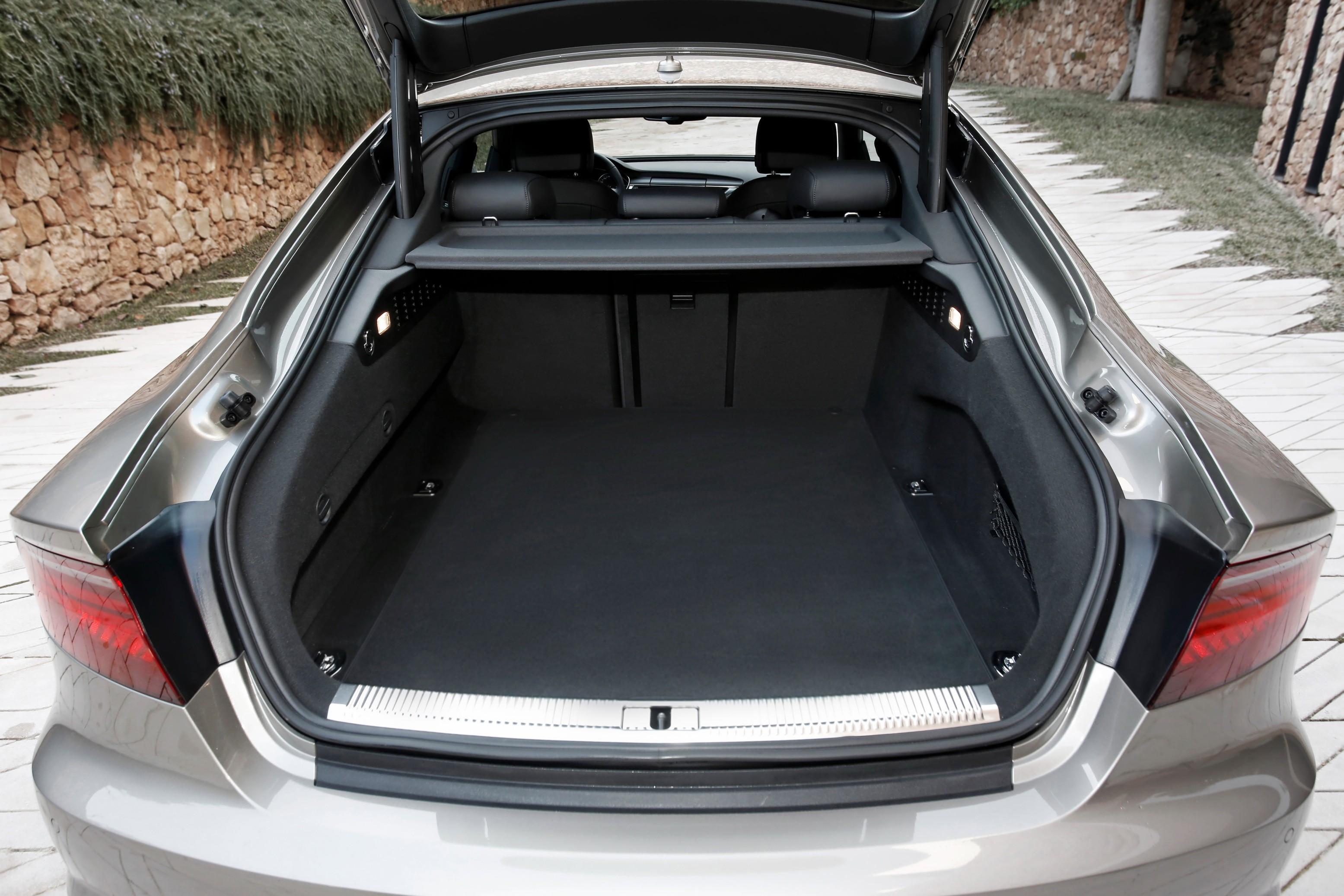 AUDI A7 Sportback specs - 2014, 2015, 2016, 2017 - autoevolution
