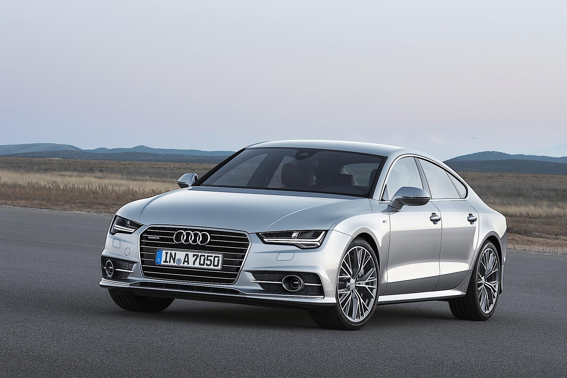 Kelebihan Audi A7 2014 Murah Berkualitas