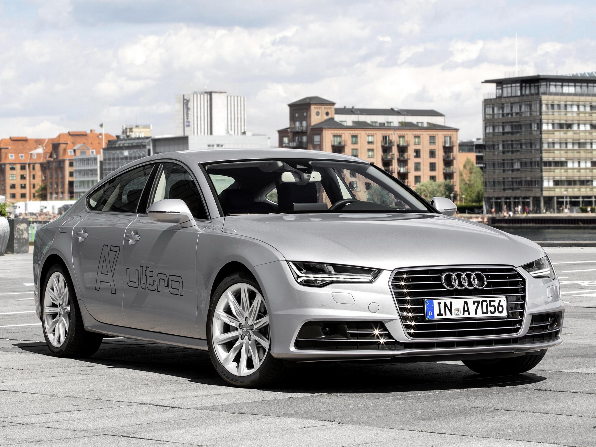 audi a7 sportback specs 2014 2015 2016 2017 autoevolution. Black Bedroom Furniture Sets. Home Design Ideas
