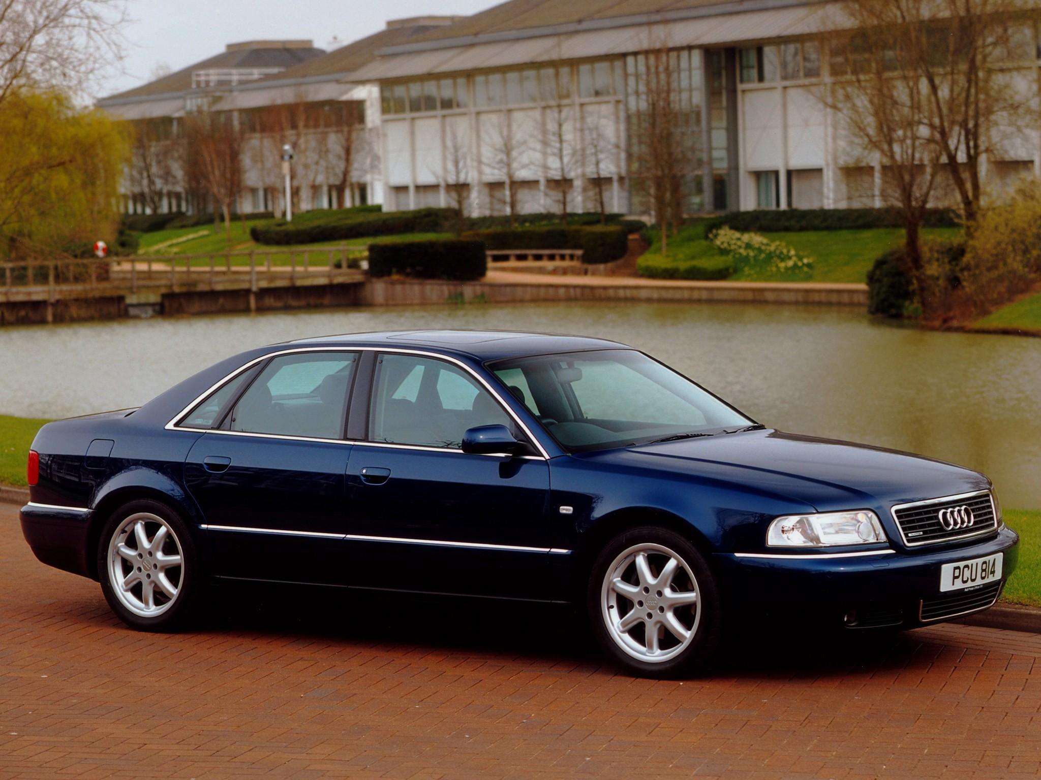 Audi A8 Interior >> AUDI A8 (D2) specs - 1999, 2000, 2001, 2002 - autoevolution
