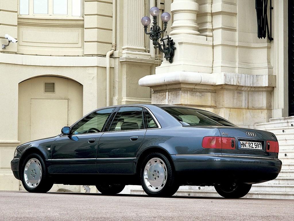 Kelebihan Kekurangan Audi A8 2000 Top Model Tahun Ini