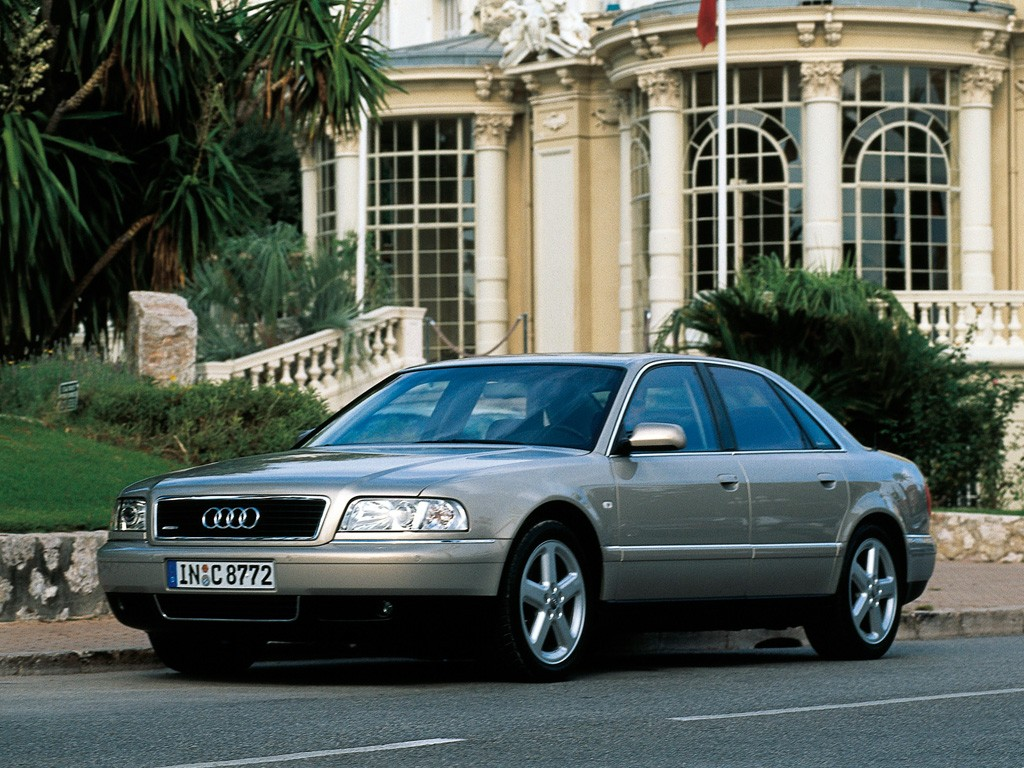 audi a8 d2 specs photos 1999 2000 2001 2002 autoevolution. Black Bedroom Furniture Sets. Home Design Ideas