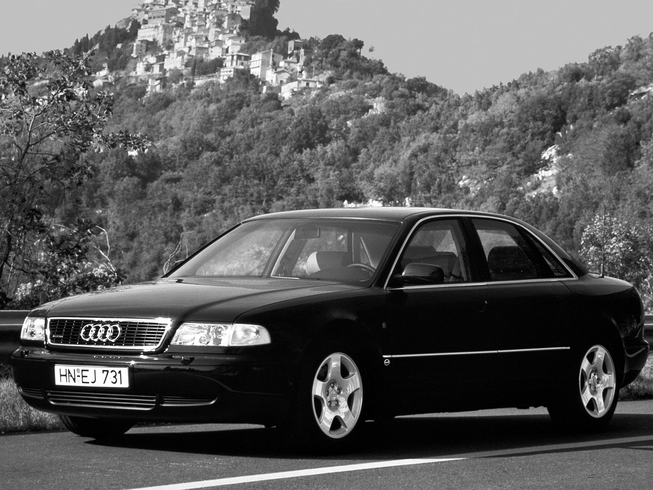 audi a8 d2 specs 1994 1995 1996 1997 1998 1999 autoevolution. Black Bedroom Furniture Sets. Home Design Ideas