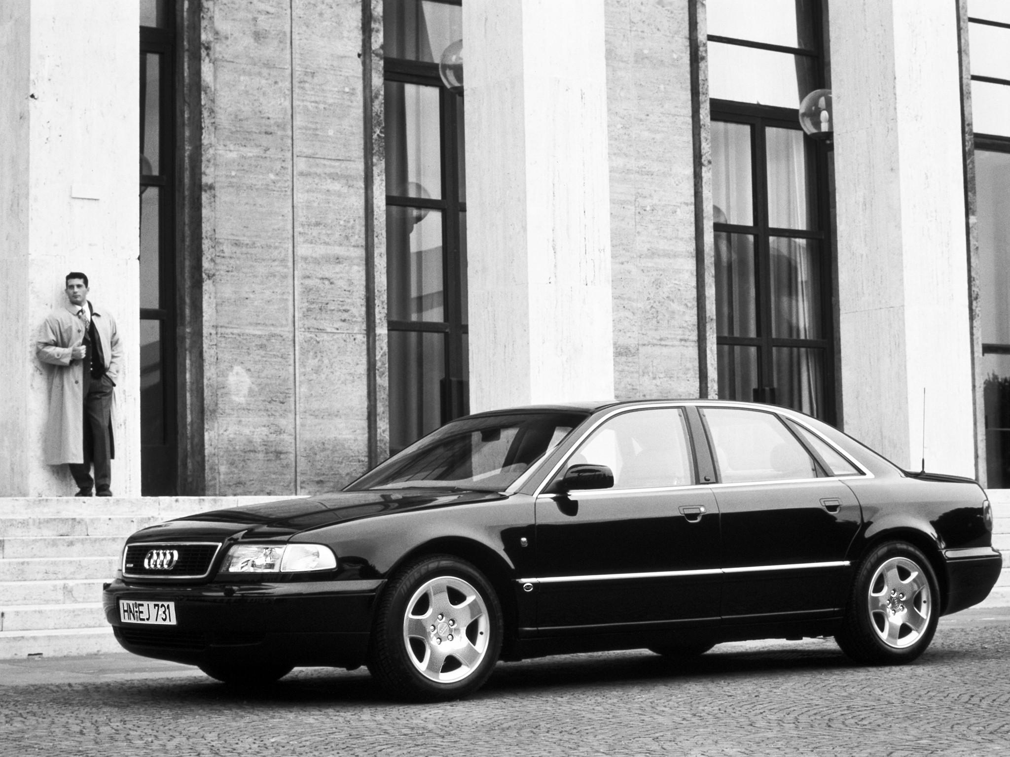 Audi A8 D2 Specs Photos 1994 1995 1996 1997 1998 1999 A4 Radio Wiring Diagram 2008 42 Tdi Quattro