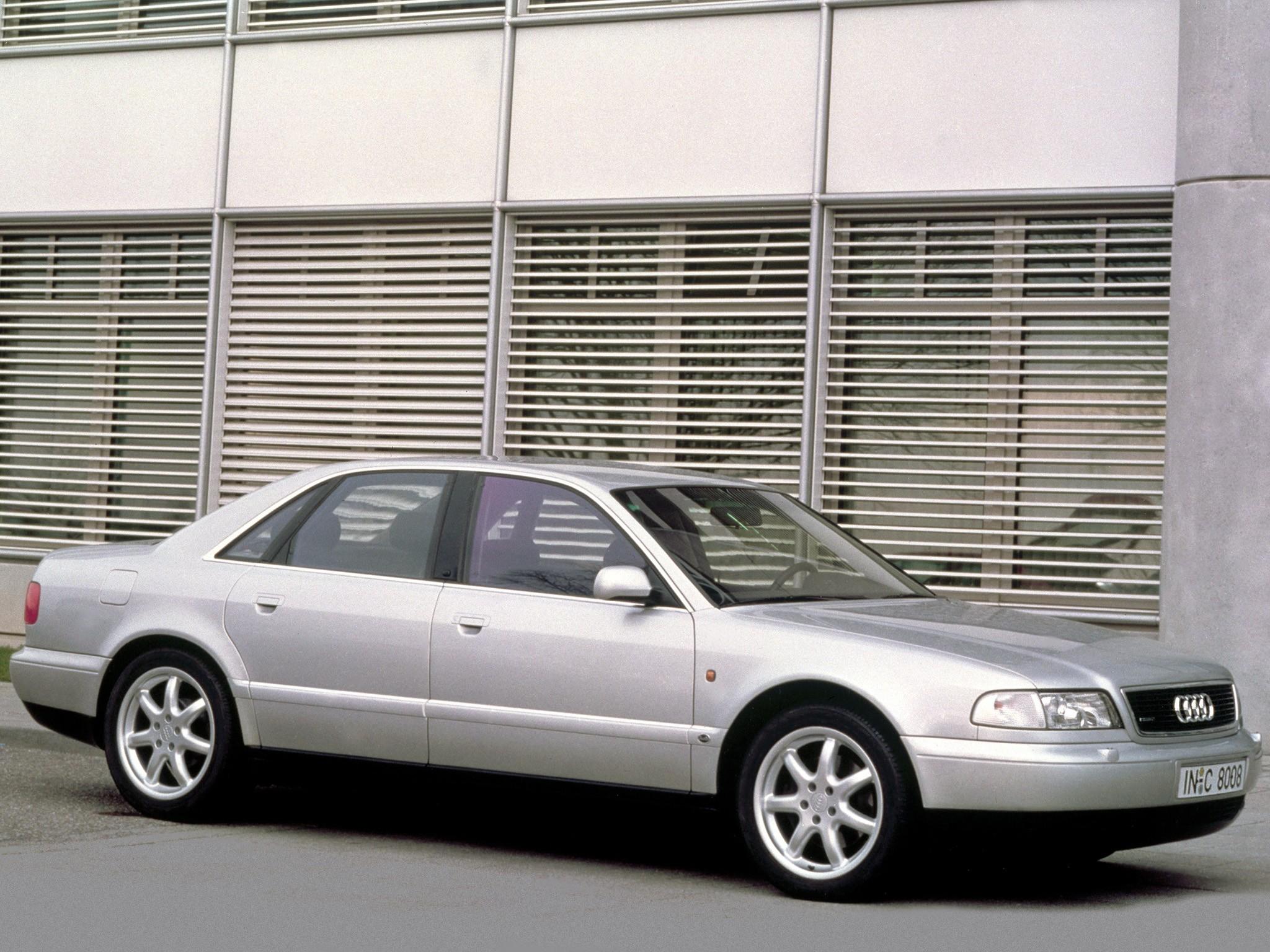 Audi A8 D2 Specs Photos 1994 1995 1996 1997 1998 1999 Engine Diagram
