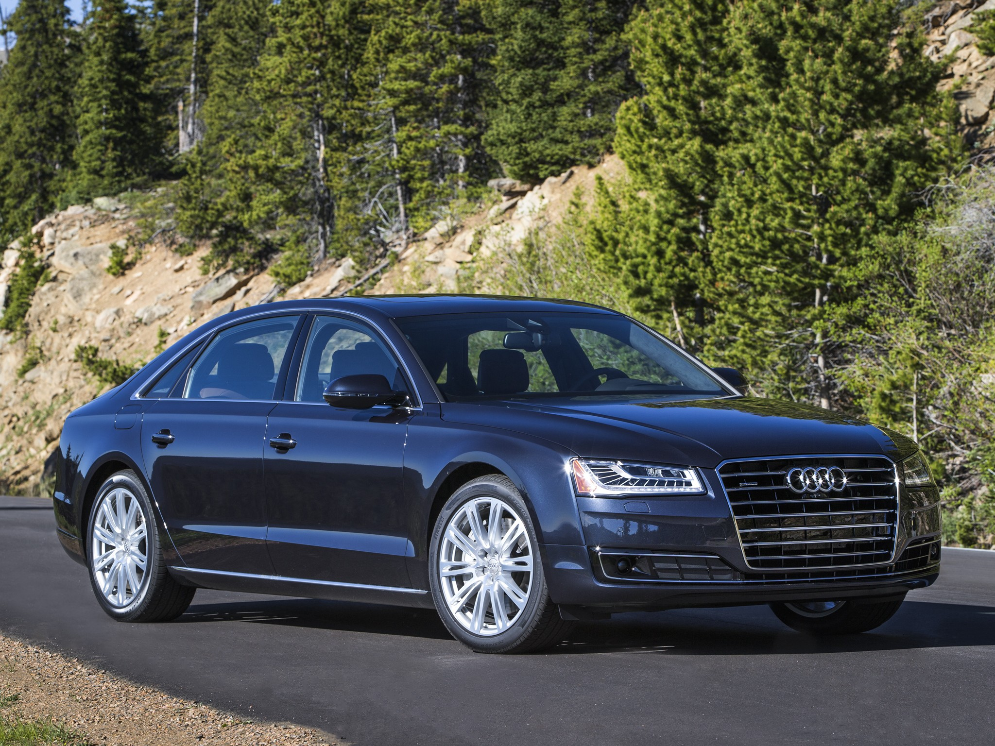 audi a8 l specs 2010 2011 2012 2013 autoevolution. Black Bedroom Furniture Sets. Home Design Ideas