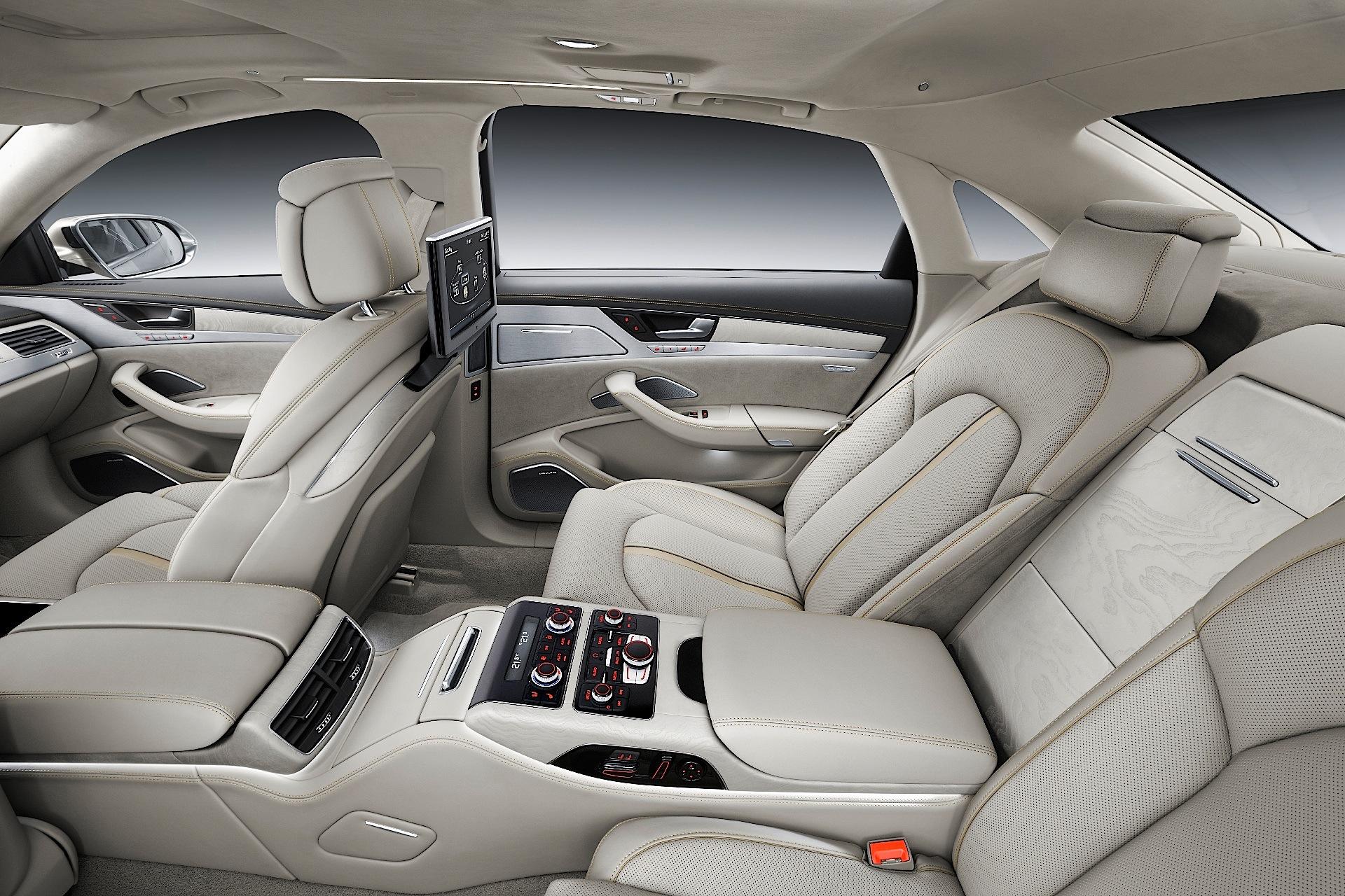 Audi A L