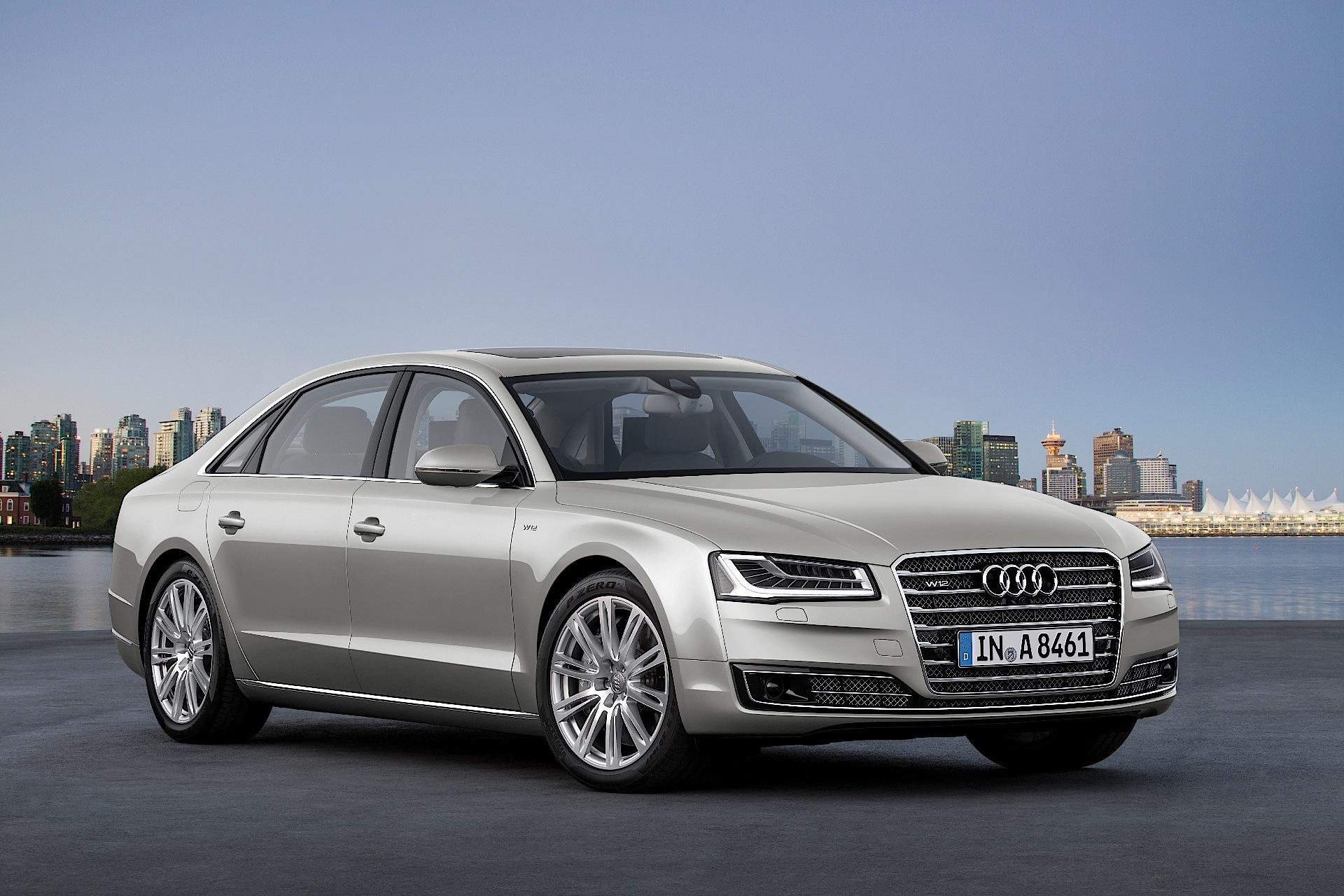 Kekurangan Audi A8 2014 Murah Berkualitas