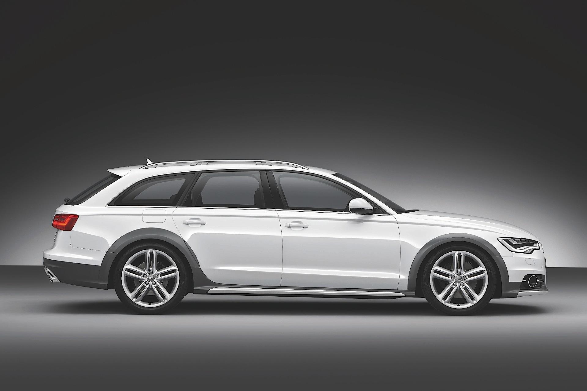 Kelebihan Kekurangan Audi Allroad 2018 Review