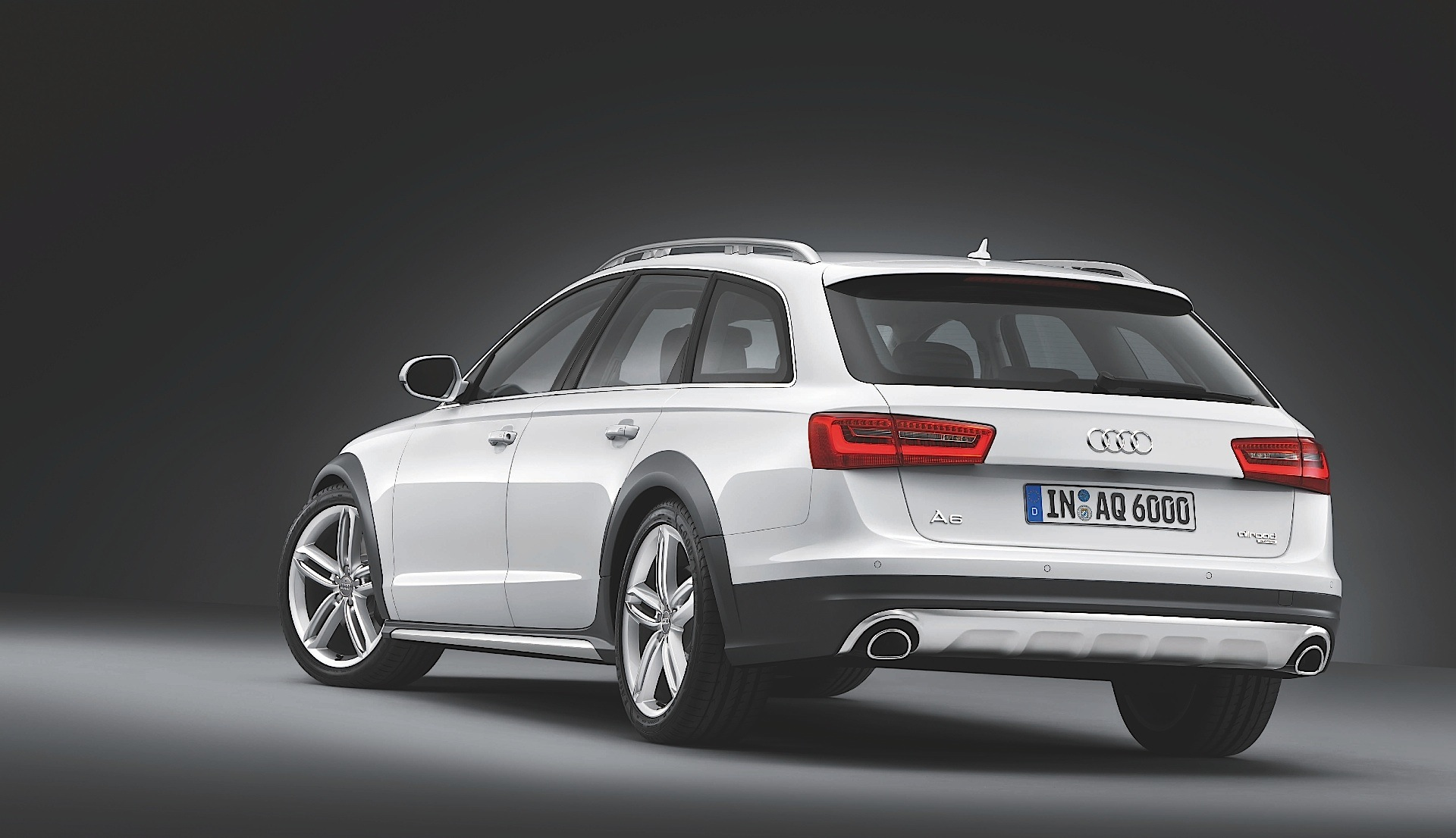 audi allroad specs 2012 2013 2014 2015 2016 2017 2018 autoevolution. Black Bedroom Furniture Sets. Home Design Ideas