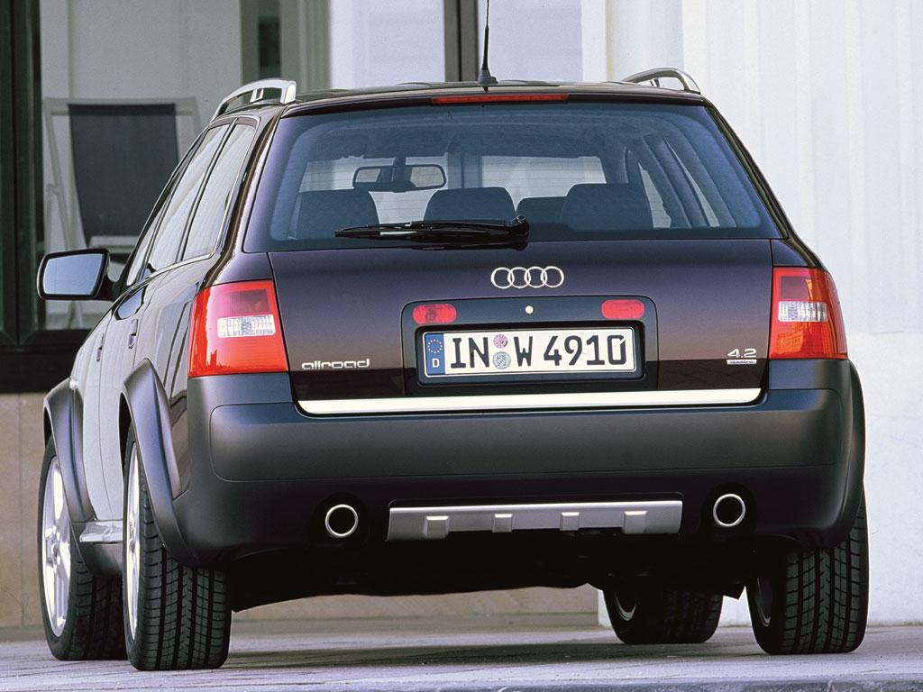 A1 Auto Sales >> AUDI Allroad specs - 2000, 2001, 2002, 2003, 2004, 2005, 2006 - autoevolution