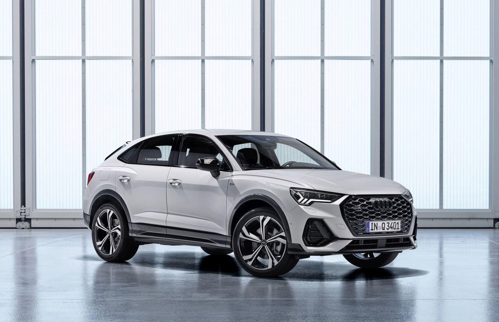 Kelebihan Audi Q 3 Murah Berkualitas