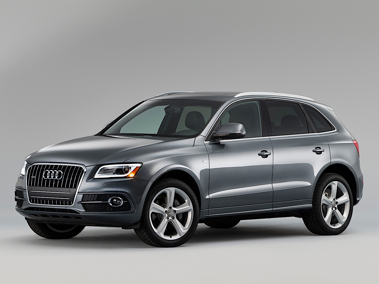 Audi Q5 Specs Photos 2012 2013 2014 2015 2016 Autoevolution