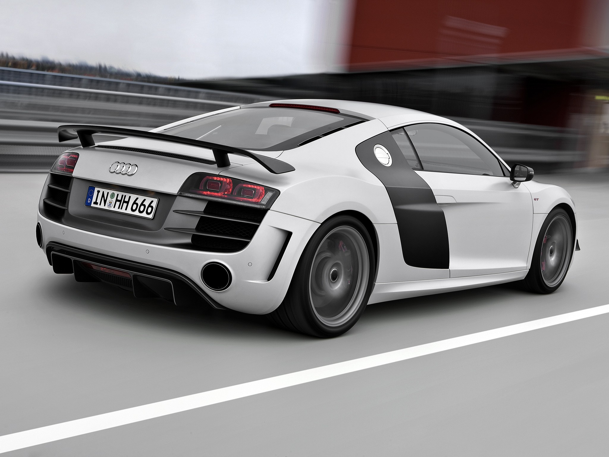 Audi R8 Gt Specs Amp Photos 2010 2011 2012 2013
