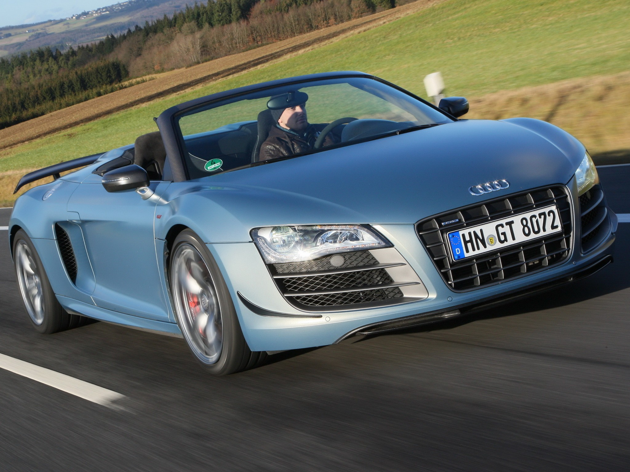 audi r8 gt spyder specs 2011 2012 2013 autoevolution. Black Bedroom Furniture Sets. Home Design Ideas